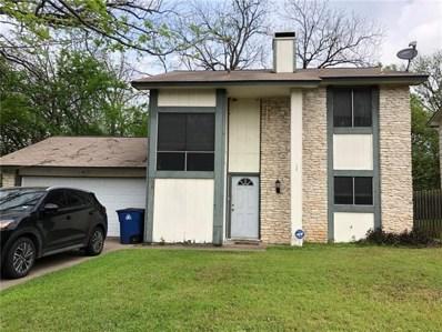 610 Blue Valley Dr, Austin, TX 78748 - MLS##: 9747379