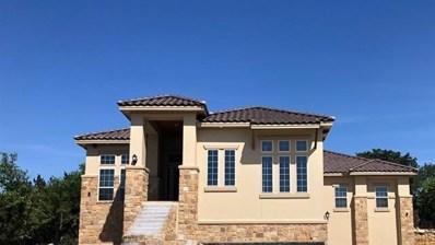 806 Rough Hollow Dr, Lakeway, TX 78734 - MLS##: 9749141