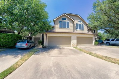 4400 Switch Willo UNIT 11, Austin, TX 78727 - MLS##: 9751905