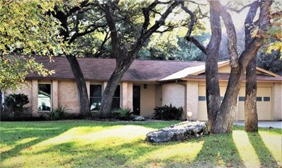 6609 Woodcrest Dr, Austin, TX 78759 - MLS##: 9752455