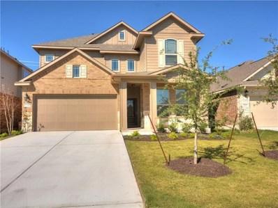 2510 Auburn Chestnut, Pflugerville, TX 78660 - MLS##: 9754891