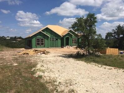 1203 Bluff Woods Dr, Driftwood, TX 78619 - MLS##: 9760126