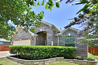 230 Caddo Lake Drive, Georgetown, TX 78628 - #: 9761236