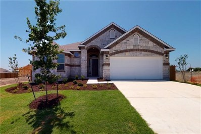 18024 Bassano Ave, Pflugerville, TX 78660 - MLS##: 9763035