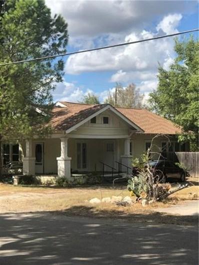 255 W Moeller St, Bertram, TX 78605 - MLS##: 9764068