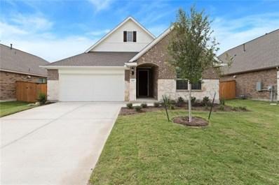 4121 Gildas Path, Pflugerville, TX 78660 - MLS##: 9770514