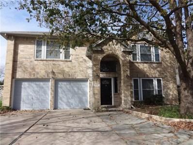1220 Rocky Creek Dr, Pflugerville, TX 78660 - #: 9772688