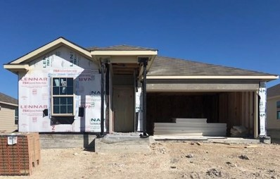 6513 Cetone Terrace, Round Rock, TX 78665 - MLS##: 9774715