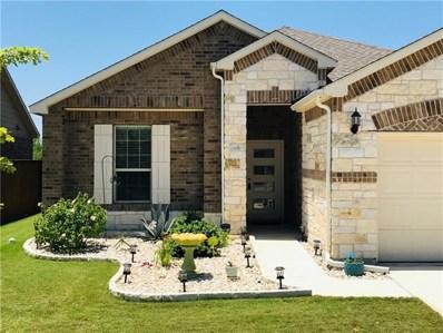 19708 Dunstan Beacon Ln, Pflugerville, TX 78660 - MLS##: 9777100