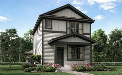 1725 Artesian Springs Xing, Leander, TX 78641 - MLS##: 9778033