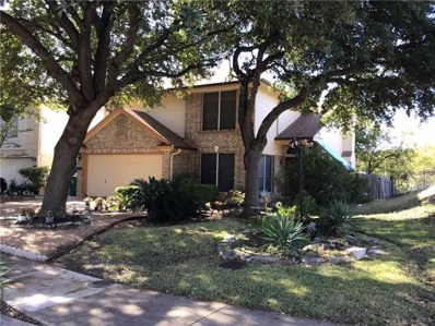 3517 Sauls Dr, Austin, TX 78728 - MLS##: 9781605