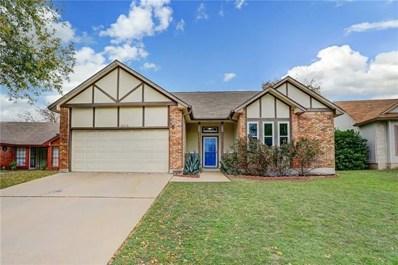 2012 Ploverville Ln, Austin, TX 78728 - MLS##: 9790826