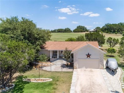 4704 Sioux, Lago Vista, TX 78645 - MLS##: 9792323
