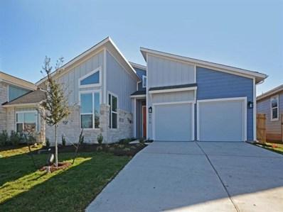 11405 Saddlebred Trl, Manor, TX 78653 - MLS##: 9797357