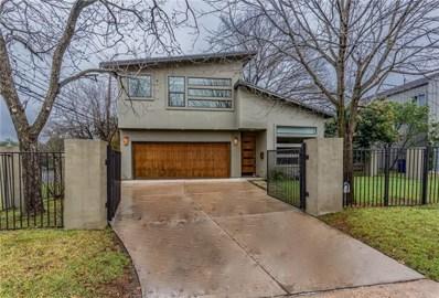 5019 West Park Dr, Austin, TX 78731 - #: 9805693