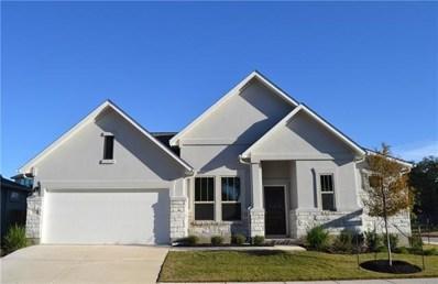 900 Olive Creek Dr, Georgetown, TX 78633 - MLS##: 9806830