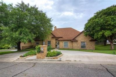 879 Rattlesnake Dr, Harker Heights, TX 76548 - MLS#: 9809834