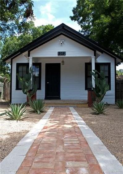 1312 Willow St, Austin, TX 78702 - MLS##: 9809934