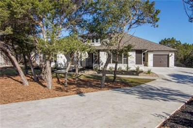 19300 Splendor Ct, Lago Vista, TX 78645 - MLS##: 9812737