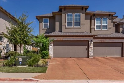 13400 Briarwick Drive UNIT 401, Austin, TX 78729 - #: 9814127