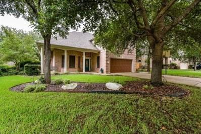109 Brentwood Dr, Georgetown, TX 78628 - MLS##: 9819044