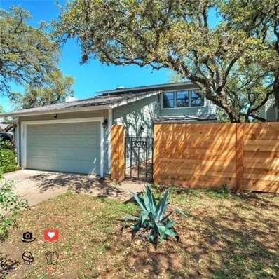 3305 W William Cannon Dr UNIT A, Austin, TX 78745 - MLS##: 9819969