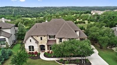 9008 Eagle Vista Ct, Austin, TX 78738 - #: 9825062