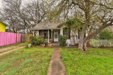 616 W Saint Johns Ave, Austin, TX 78752 - MLS##: 9825710