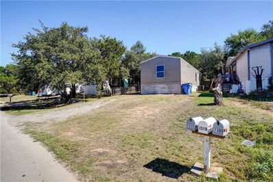 7311 Crossbow Trl, Lago Vista, TX 78645 - MLS##: 9828365