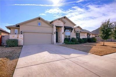 3102 Caballo Ranch Blvd N, Cedar Park, TX 78641 - MLS##: 9834618