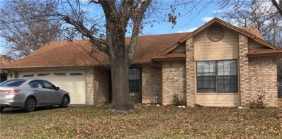 1401 Clairidge Ave, Killeen, TX 76549 - MLS##: 9834682
