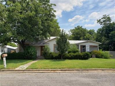1610 Lynn St, Taylor, TX 76574 - #: 9835156