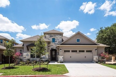 103 CR 180 UNIT 40, Leander, TX 78641 - #: 9844592