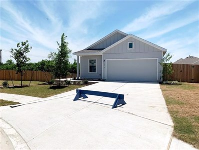 205 Emerald Green Trl, Buda, TX 78610 - MLS##: 9850978