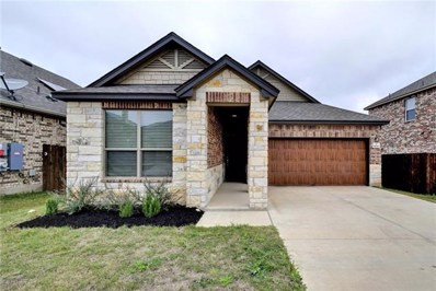 16610 Brogan Ln, Pflugerville, TX 78660 - MLS##: 9854743