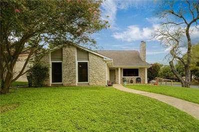 8204 Seminary Ridge Drive, Austin, TX 78745 - #: 9856191