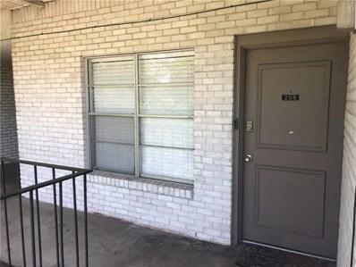 710 E Dean Keeton St UNIT 208, Austin, TX 78705 - MLS##: 9861482