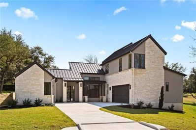 1 Hedgebrook Cv, The Hills, TX 78738 - MLS##: 9865764