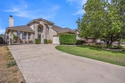 1113 Woodview Dr, Leander, TX 78641 - MLS##: 9867270