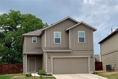 2601 Chandler Creek Blvd UNIT 7, Round Rock, TX 78665 - MLS##: 9871668