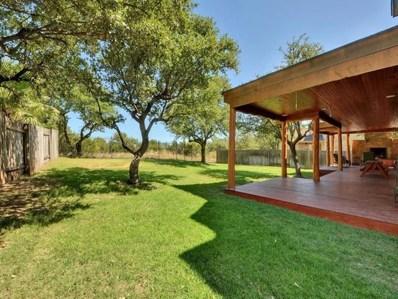 5308 Texas Bluebell Dr, Spicewood, TX 78669 - #: 9877625