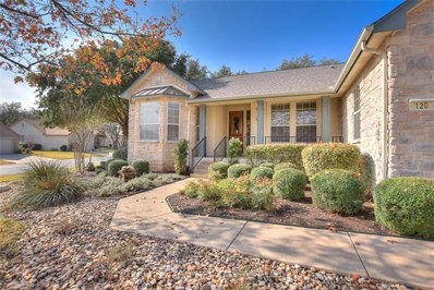 126 Elderberry St, Georgetown, TX 78633 - MLS##: 9881115