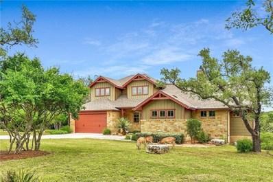405 Roy Creek Ln, Dripping Springs, TX 78620 - MLS##: 9881295