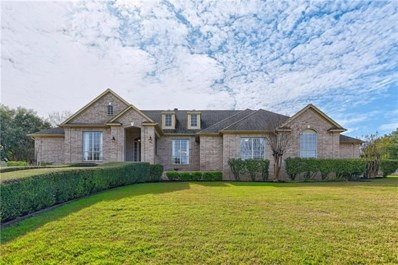 8 Wilderness Way N, Round Rock, TX 78664 - MLS##: 9882242