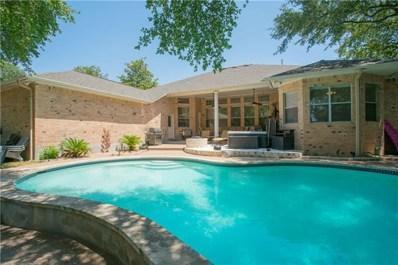 3602 Nicholaus Cove, Round Rock, TX 78664 - #: 9882964