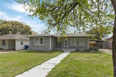 1203 Ridgemont Dr, Austin, TX 78723 - #: 9883141
