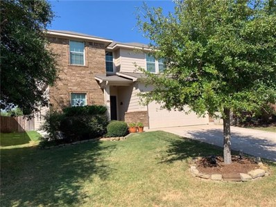 168 Housefinch Loop, Leander, TX 78641 - MLS##: 9883586