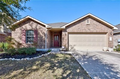228 Calline Mayes Run, Buda, TX 78610 - MLS##: 9885204