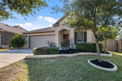 2017 Autumn Run Ln, Round Rock, TX 78665 - MLS##: 9885599