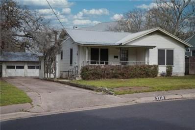 2210 W 49th St St, Austin, TX 78756 - MLS##: 9888725